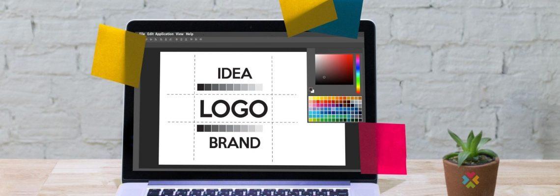 Startup Name und Logo finden