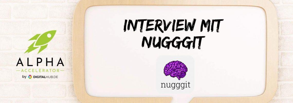 Start-up Interview nugggit