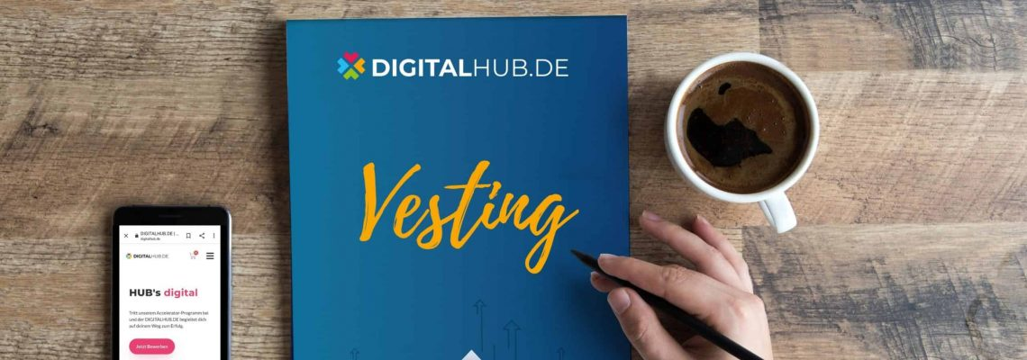 Vesting Startup Gründung