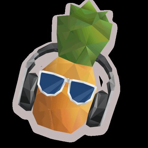 ananas_schatten