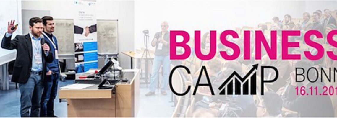 businesscamp november