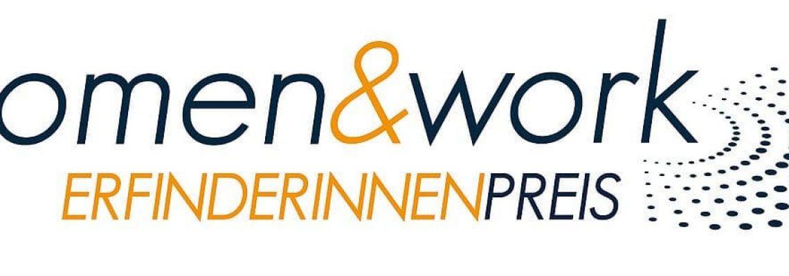 women&work Erfinderinnenpreis