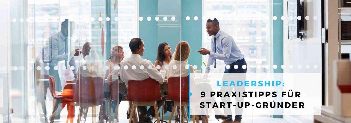 leadership startup gründer_klein